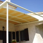 Aluminium Patio Covers 3