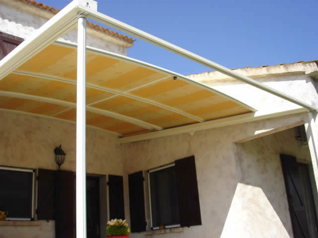 Patio Covers Pictures