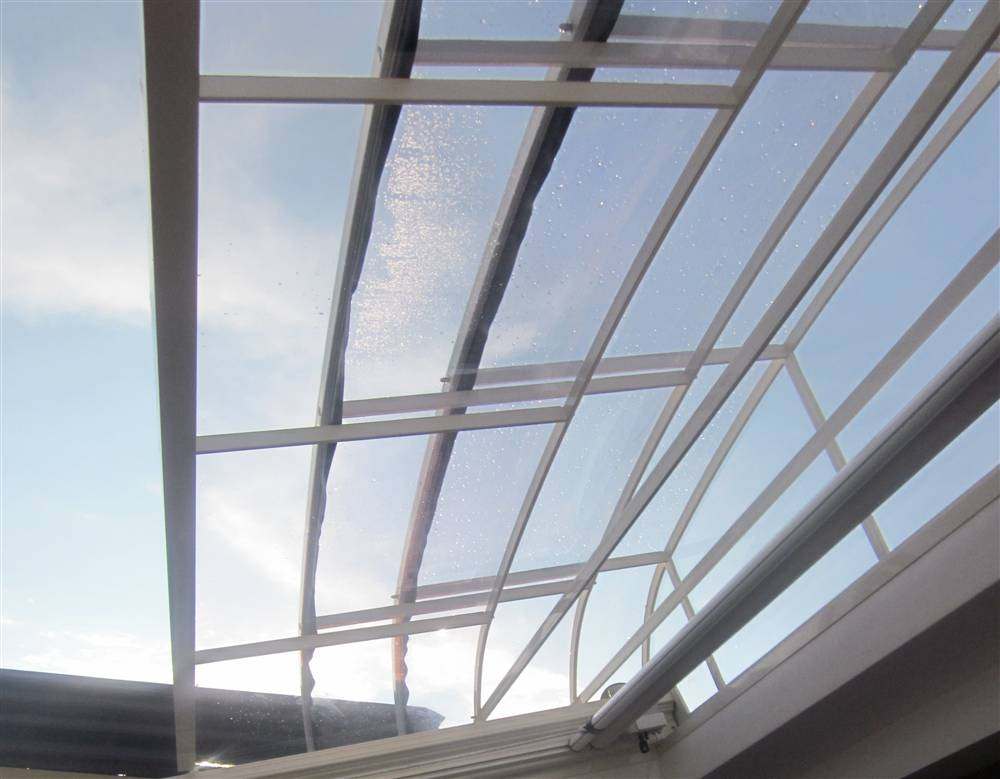 skylights outdoor