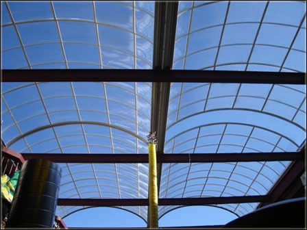 Skylights Sunrooms