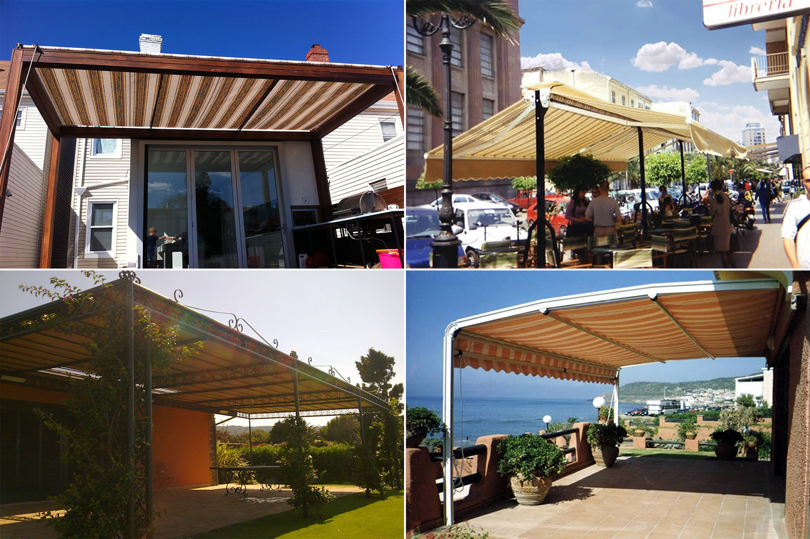Good Awning Supplier