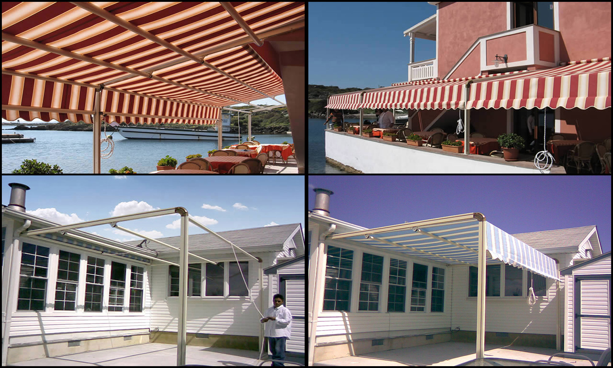 entrance awnings vestibule island enclosure awning enclosures ipanema content long