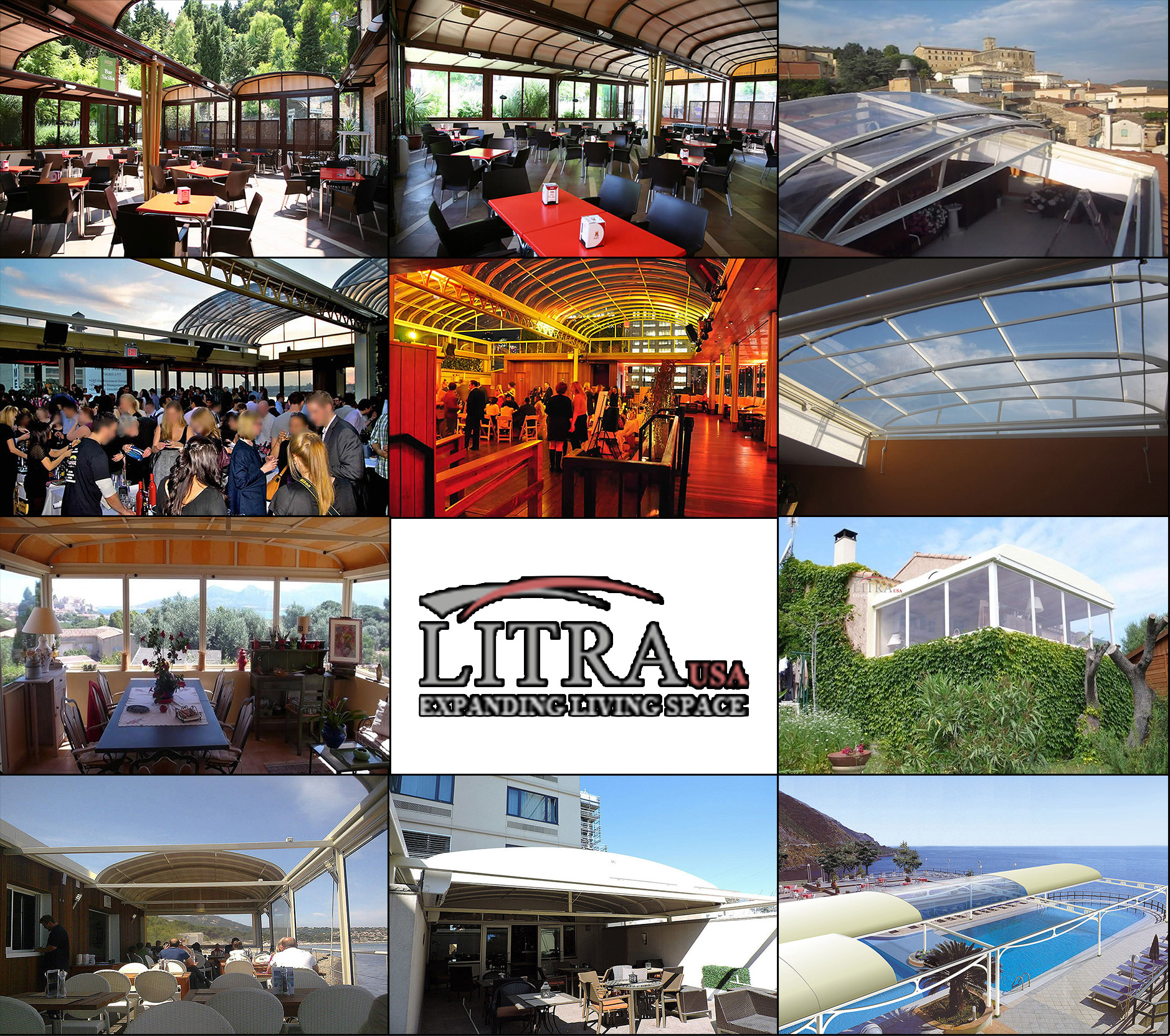 LITRA products special offer