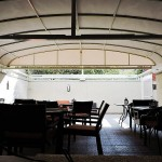 patio cover ideas - retractable patio covers