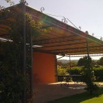 Special Awnings LITRA - Spring Eternal