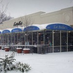 Winter Retractable Roofs LITRA