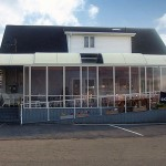 Commercial Patio Cover - Preventing the Winter