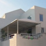 Residential patio cover LITRA - Preventing the Winter