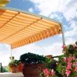 Reractable Awnings