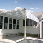 Americand retractable awnings