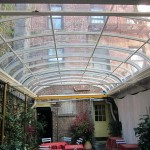 Commercial Sunroom - Preventing the Winter