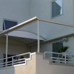 Residential Patio Cover Preventing the Winter